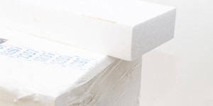 folia do pakowania styropianu